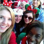 Disney College Program Bucket List