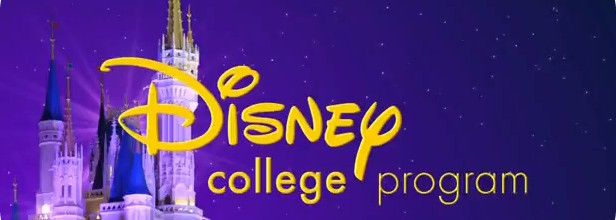 Disney College Program Applications