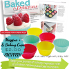 Baked and Delicious Magazine