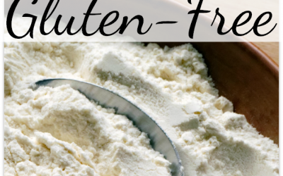 Tips for Going Gluten-Free that'll Make your Life Easier!