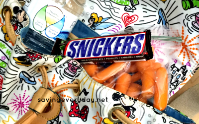 When Hunger Strikes, Have a SNICKERS® | #EatASNICKERS