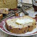 Moist & Delicious Eggnog Bread Recipe