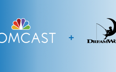 Comcast + DreamWorks | XFINITY Just Got More Awesome