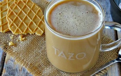 A Newfound Love for Chai & How to Make it in 60 Seconds!