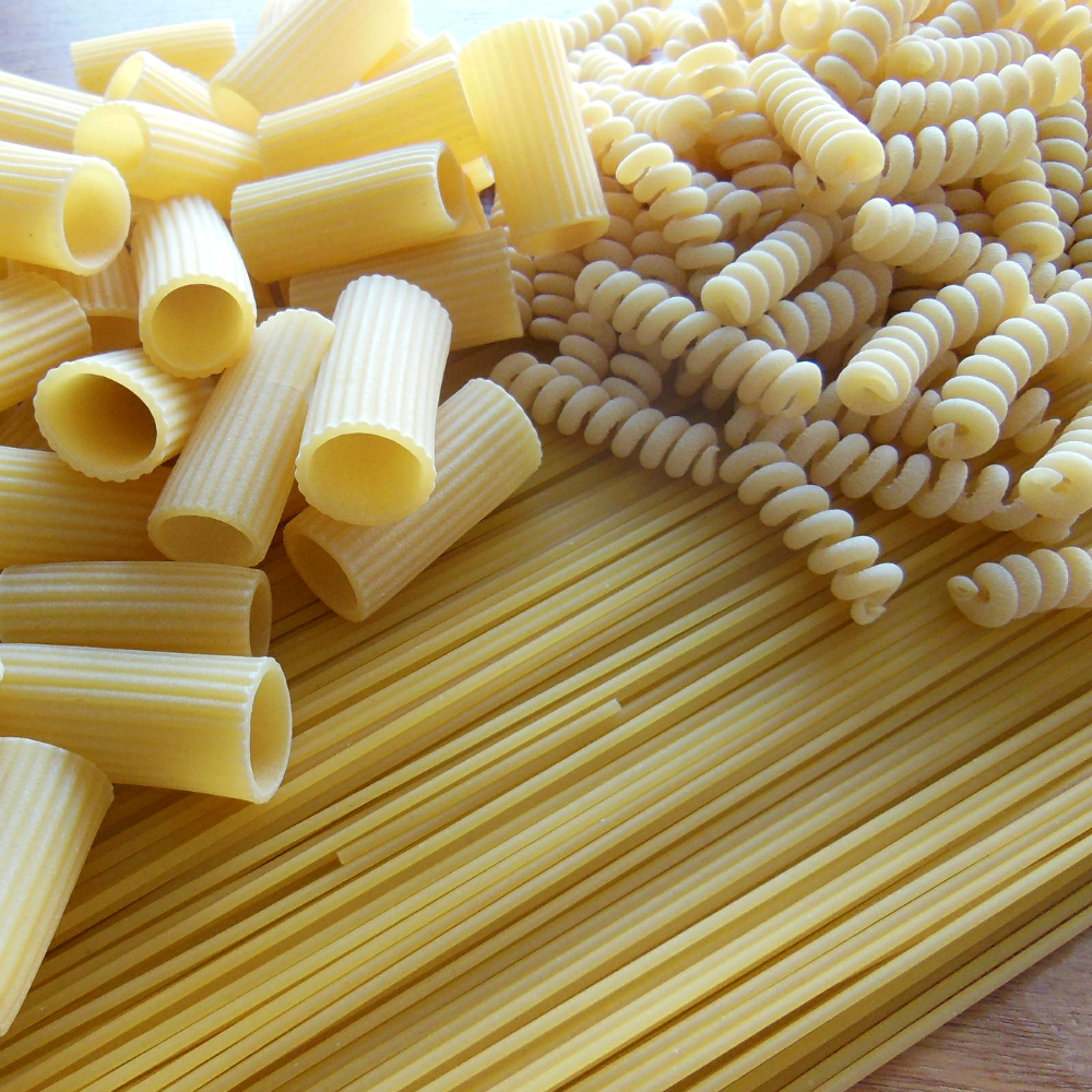 affordable foods pasta