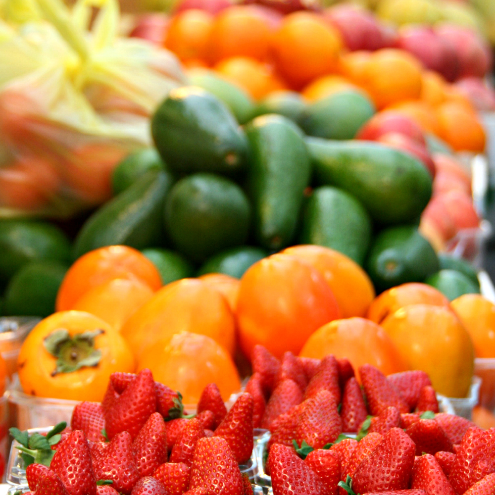 affordable foods produce