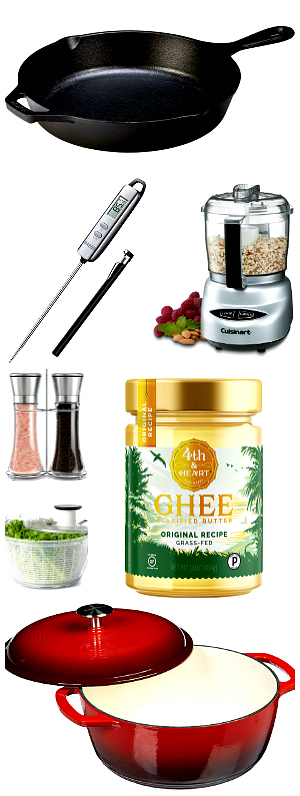 Most Recommended Kitchen Products