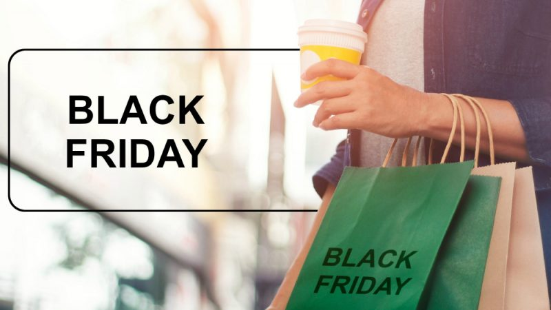 Black Friday 2019 Shopping Tips to Help You Save
